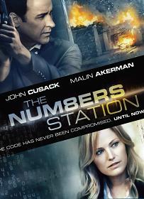 The Number Station รหัสลับดับหัวจารชน
