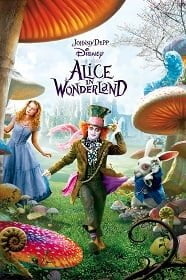 Alice in Wonderland อลิซ ผจญแดนมหัศจรรย์