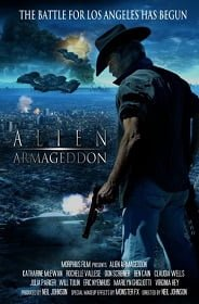 Alien Armageddon (2011) วันสิ้นโลก สงครามเอเลี่ยนยึดเมือง