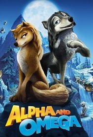 Alpha And Omega 2010 สองเผ่าซ่าส์ ป่าเขย่า