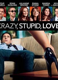 Crazy, Stupid, Love. โง่ เซ่อ บ้า เพราะว่าความรัก