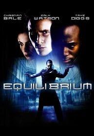 Equilibrium นักบวชฆ่าไม่ต้องบวช