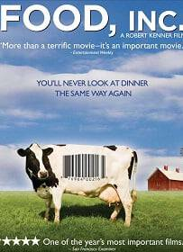 Food Inc เปิดโปง8230บริโภคช็อคโลก
