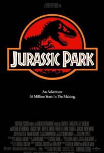 Jurassic Park 1 1993 จูราสสิค ปาร์ค กำเนิดใหม่ไดโนเสาร์ ภาค 1