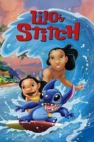 Lilo 038 Stitch 1 2002 ลีโล แอนด์ สติทช์ อะโลฮ่า เพื่อนฮาข้ามจักรวาล ภาค 1