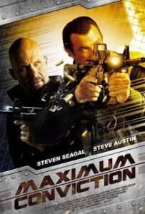 Maximum Conviction (2012) บุกแหลกแหกคุกเหล็ก