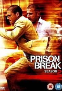 Prison Break Season 2 แผนลับแหกคุกนรก ปี 2