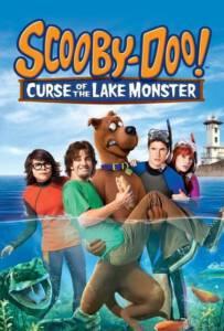 ScoobyDoo Curse of the Lake Monster 2011 สคูบี้ดู ตอนคำสาปอสูรทะเลสาบ