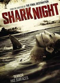 Shark Night 3D ฉลามดุ