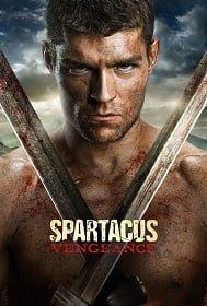 Spartacus Season 2 สปาตาคัส ขุนศึกชาติทมิฬ ปี 2