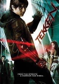 Tekken 2010 เทคเค่น ศึกราชันกำปั้นเหล็ก