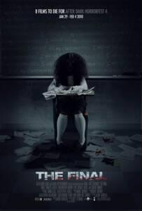 The Final (2010) ขอสังหารให้สาสม
