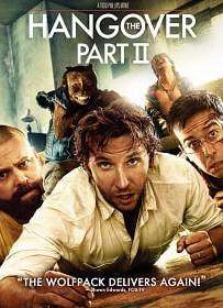 The Hangover Part II (2011) เดอะ แฮงค์โอเวอร์ 2 เมายกแก๊ง แฮงค์ยกก๊วน