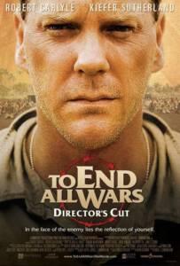 To End All Wars(2001) ค่ายนรกสะพานแม่น้ำแคว