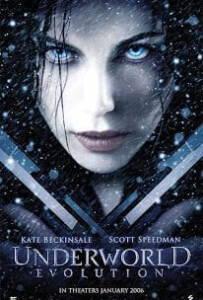 Underworld Evolution (2006) สงครามโค่นพันธุ์อสูร 2