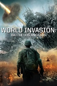 World Invasion Battle Los Angeles 2011 วันยึดโลก