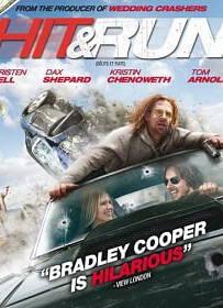 Hit and Run (2012) ระห่ำล้อเหาะ เจาะทะลุเมือง