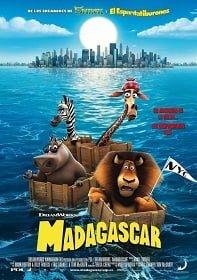 Madagascar 2005 มาดากัสการ์ ภาค 1