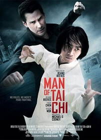 Man of Tai Chi คนแกร่งสังเวียนเดือด (2013)