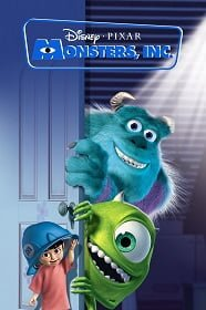 Monsters Inc 2001 บริษัทรับจ้างหลอน ไม่จำกัด