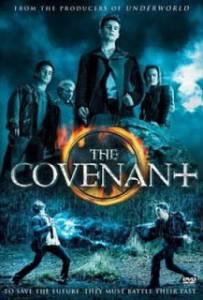The Covenant 2006 สี่พลังมนต์ล้างโลก