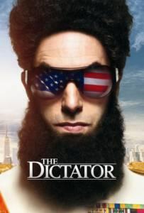 The Dictator 2012 จอมเผด็จการ