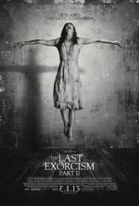 The Last Exorcism Part 2 นรกเฮี้ยน 2