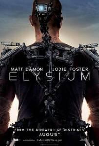 Elysium2013 เอลิเซียม ปฏิบัติการยึดดาวอนาคต