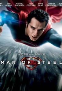 Man of Steel (2013) บุรุษเหล็กซูเปอร์แมน
