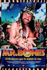 Mr. Bones (2001) คนเผ่าบ๊อง ต๊องตะลุเมือง