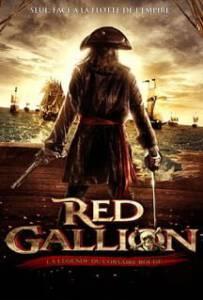 Red Gallion 2013 จอมสลัดบันลือโลก