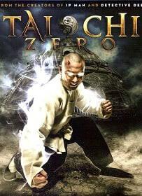 Tai Chi Zero (2012) ไทเก๊ก หมัดเล็กเหล็กตัน