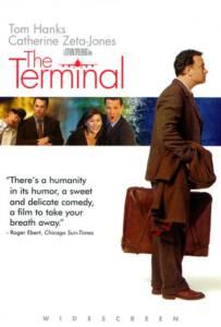 The Terminal 2004 เดอะ เทอร์มินัล ด้วยรักและมิตรภาพ