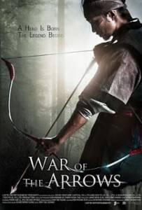 War of the Arrows (2011) สงครามธนูพิฆาต