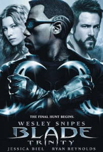 Blade 3: Trinity (2004) เบลด 3 อำมหิต พันธุ์อมตะ
