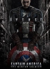 Captain America : The First Avenger (2011) กัปตันอเมริกา