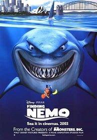 Finding Nemo นีโม ปลาเล็ก หัวใจโต๊ โต