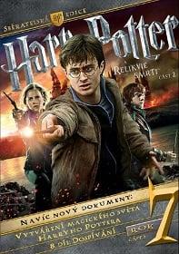 Harry Potter 7.2 and the Deathly Hallows Part 2 (2011) แฮร์รี่ พอตเตอร์ ภาค 7.2 กับ เครื่องรางยมฑูต