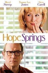 Hope Springs 2012 คุณป้าดึ๋งดั๋ง ปึ๋งปั๋งกันมั้ยปู่