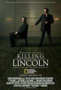 Killing Lincoln 2013 แผนฆ่าลินคอล์น