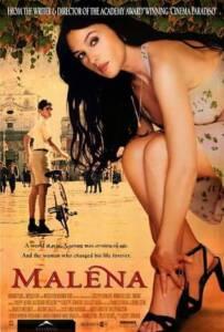 Malena 2000 มาเลน่า ผู้หญิงสะกดโลก 18+