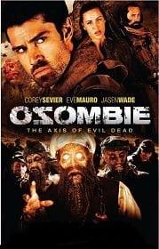 Osombie ล่าโหดกองทัพซอมบี้