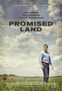 Promised Land 2010 สวรรค์แห่งนี้ไม่สิ้นหวัง