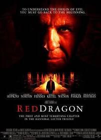 Hannibal 3 Red Dragon 2002 ฮันนิบาล ภาค 3 กำเนิดอำมหิต