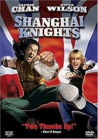 Shanghai Knights 2003 คู่ใหญ่ฟัดทลายโลก ภาค 2