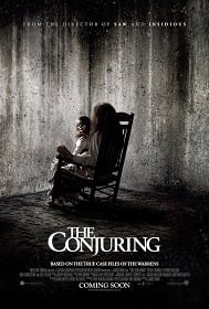 The Conjuring (2013) คนเรียกผี [HD][SoundTrack]