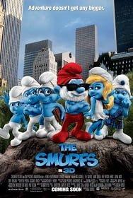 The Smurfs (2011) เดอะ สเมิร์ฟส์ ภาค 1