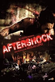 Aftershock 2012 คนคลั่ง 88 ริกเตอร์