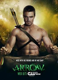 Arrow Season2 [บรรยายไทย]
