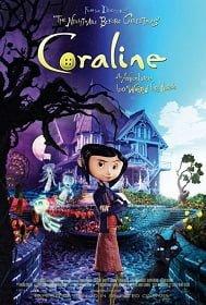 Coraline 2009 โครอลไลน์กับโลกมิติพิศวง